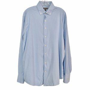 Peter Millar Crown Summer Comfort Soft Gingham Shirt